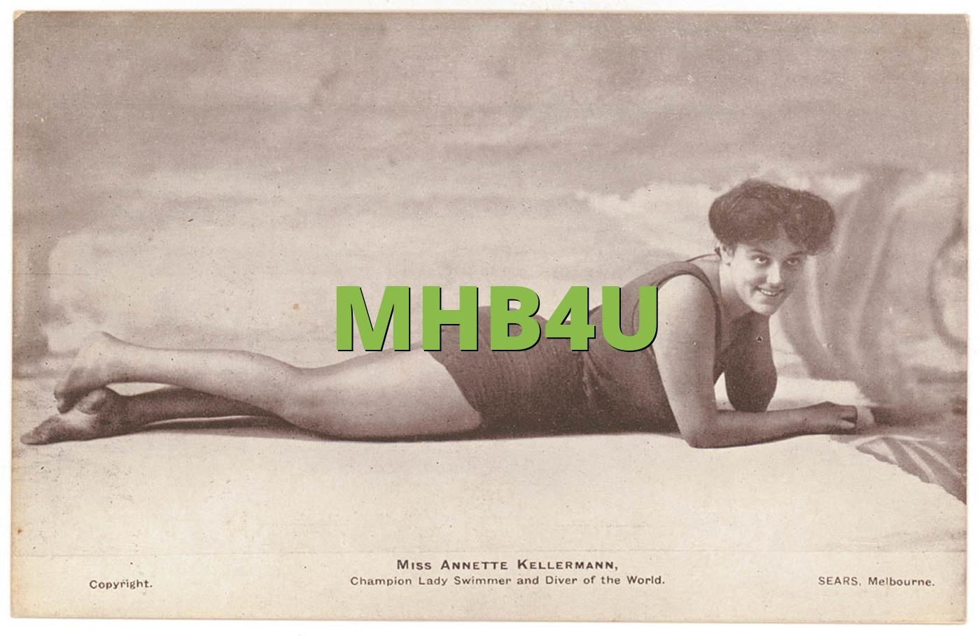 MHB4U
