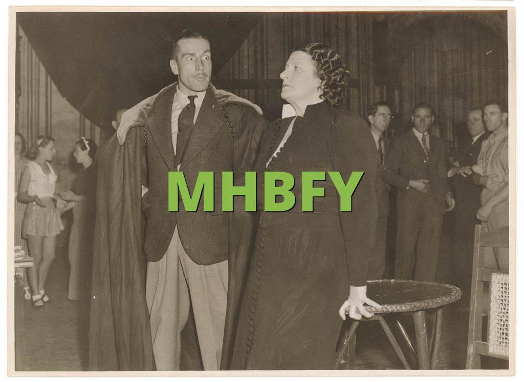 MHBFY