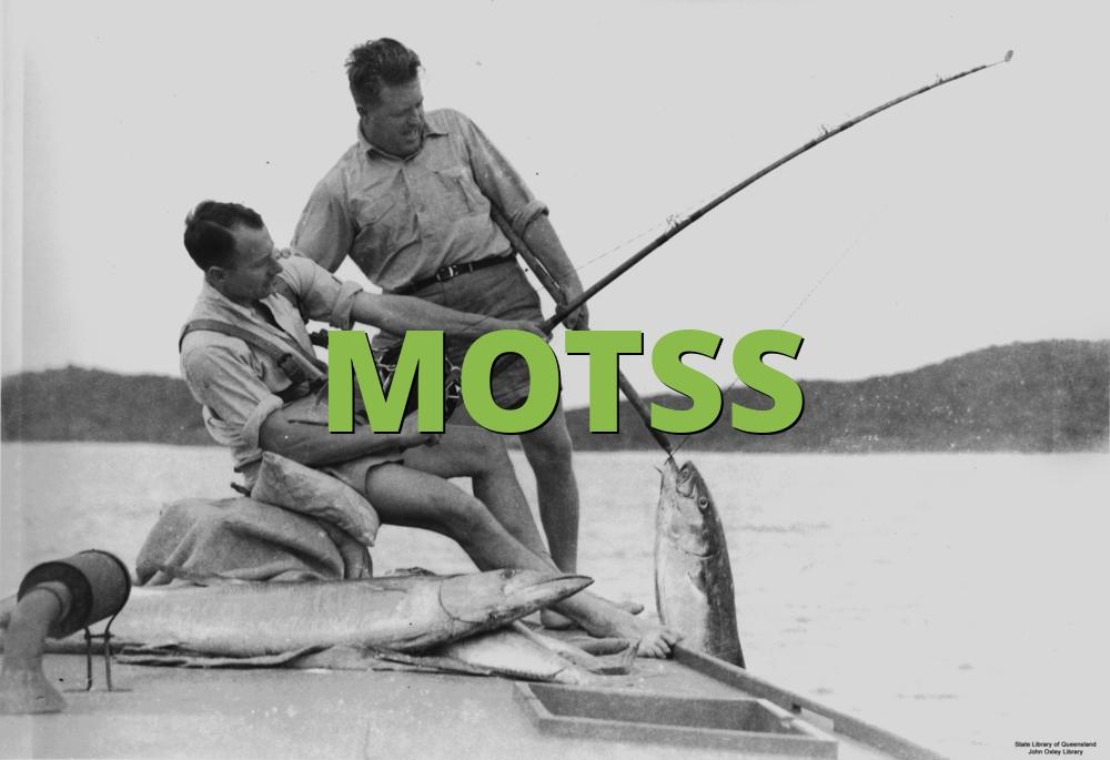 MOTSS