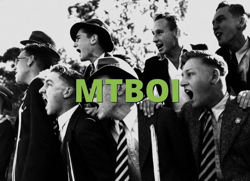 MTBOI