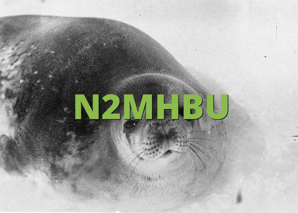 N2MHBU