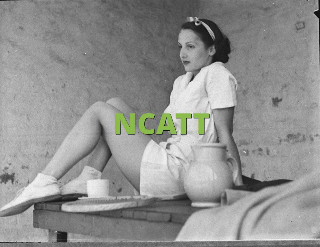 NCATT