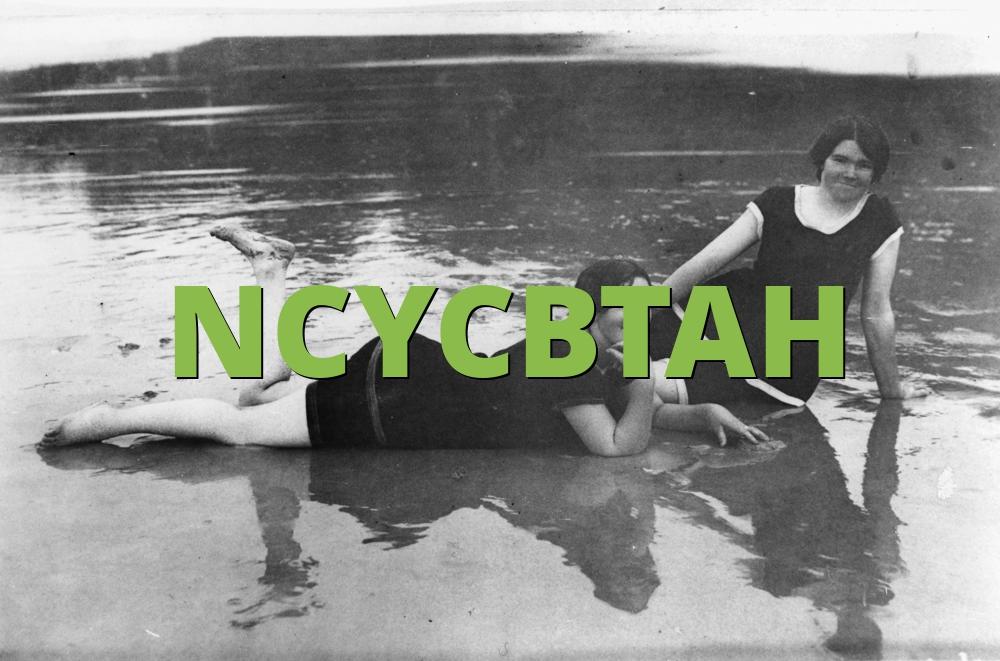 NCYCBTAH