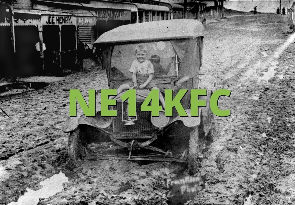 NE14KFC