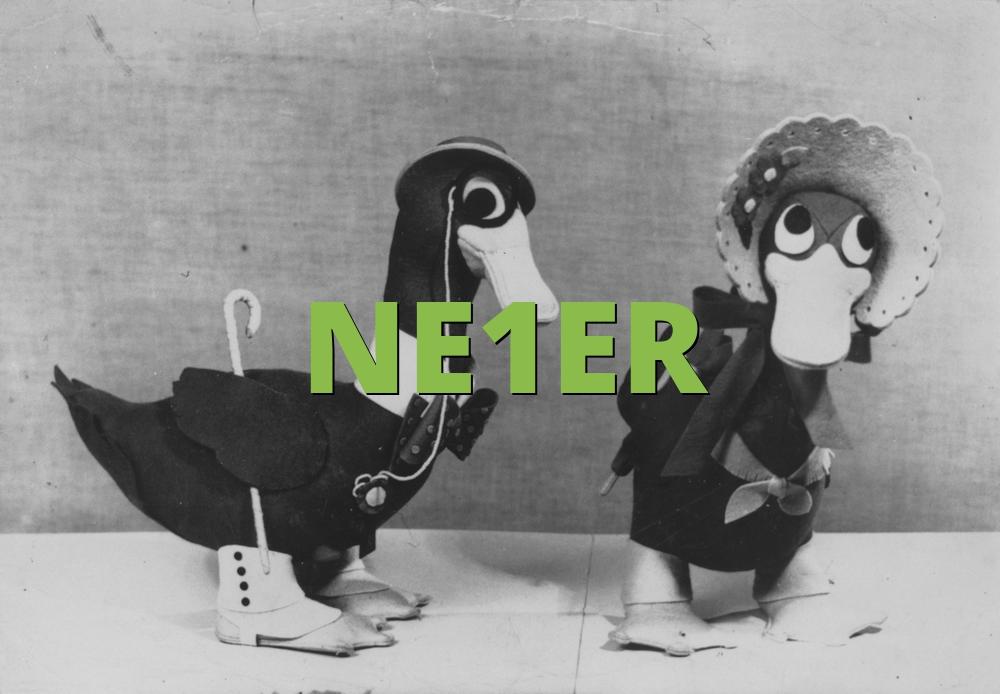 NE1ER