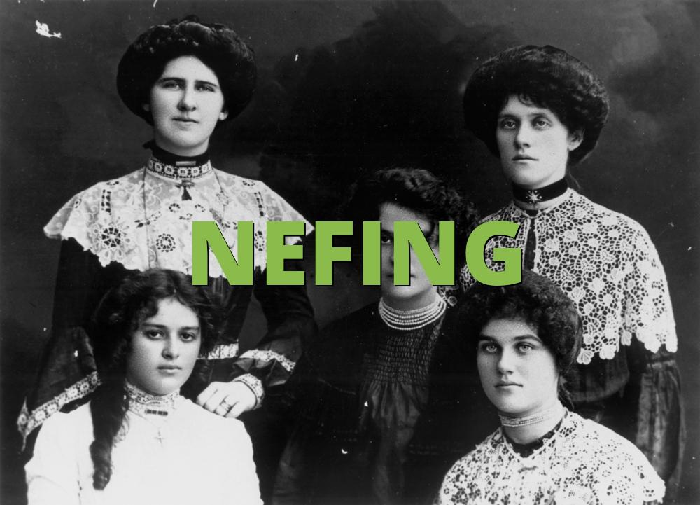 NEFING