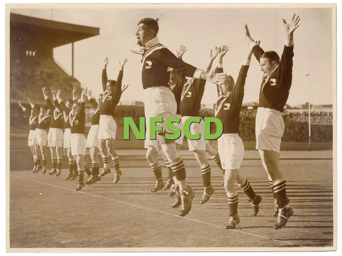 NFSCD