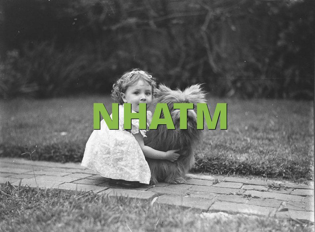 NHATM
