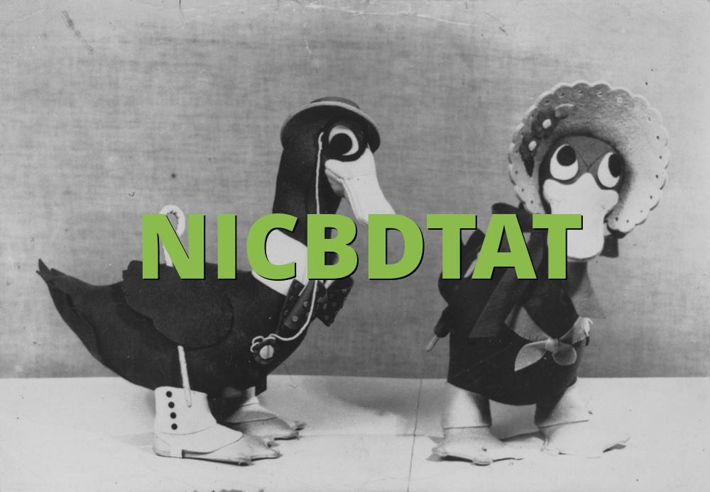 NICBDTAT