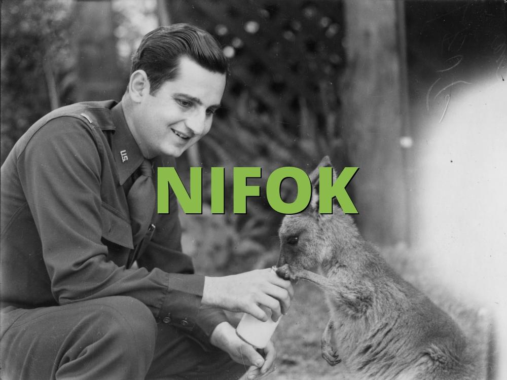 NIFOK