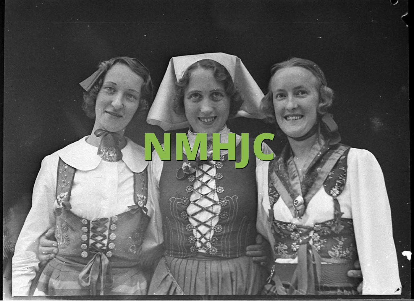 NMHJC