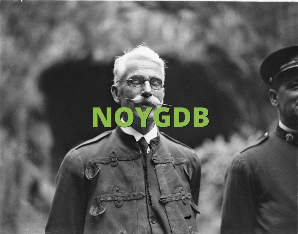 NOYGDB