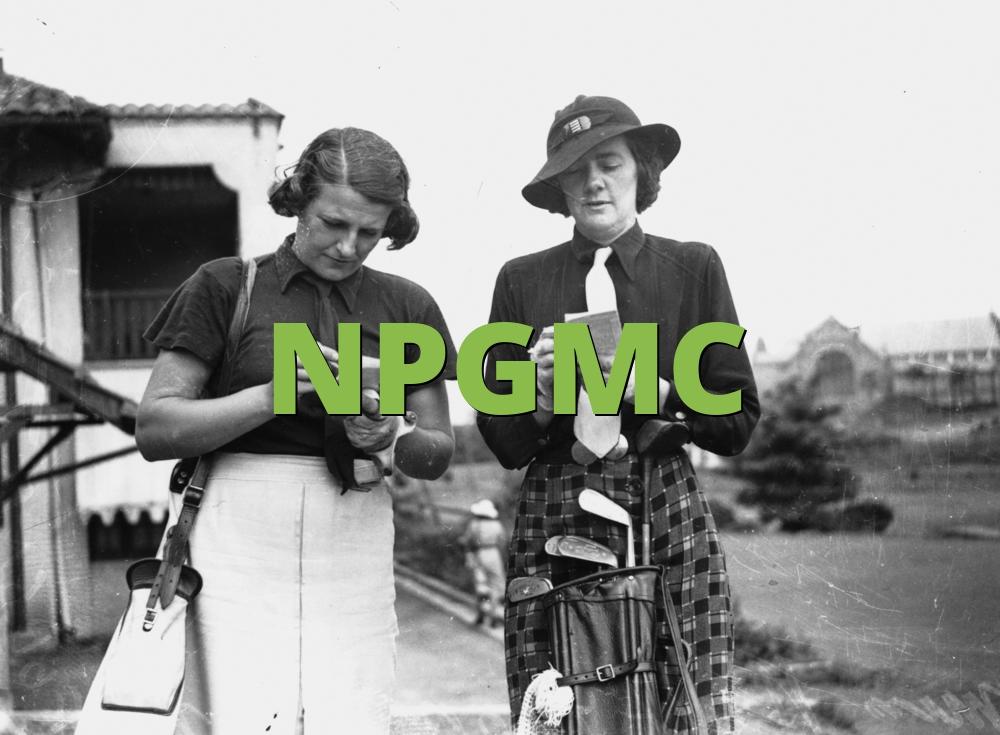 NPGMC
