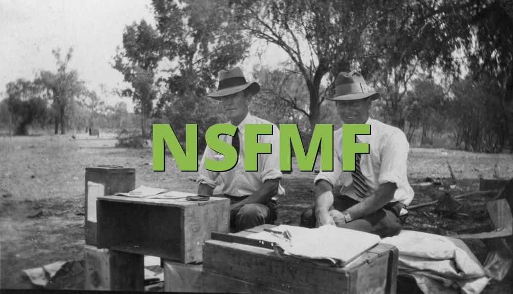 NSFMF