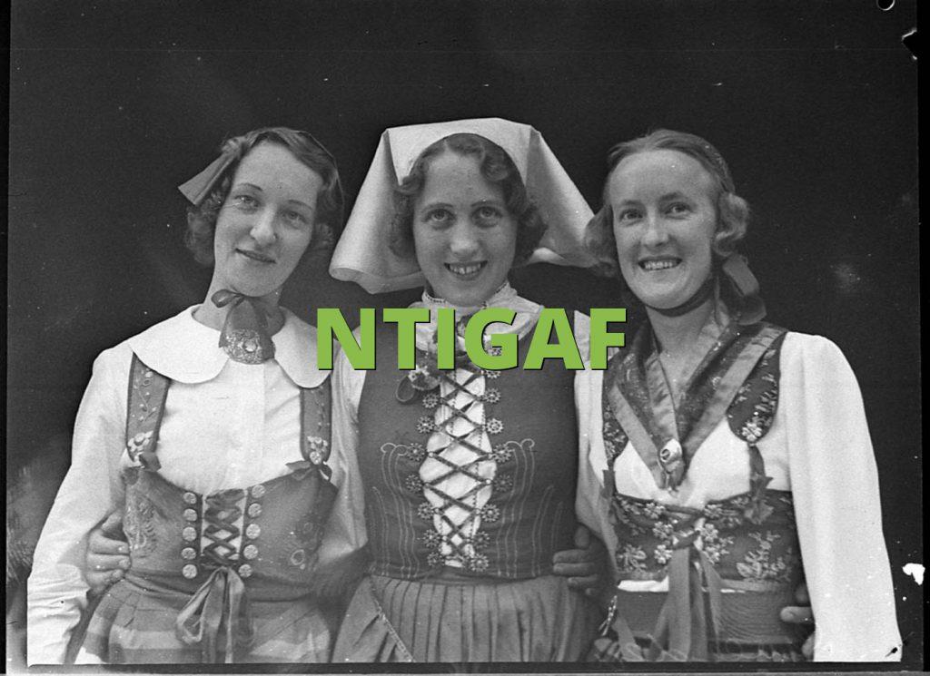 NTIGAF