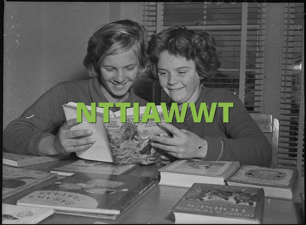NTTIAWWT