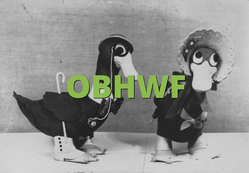 OBHWF