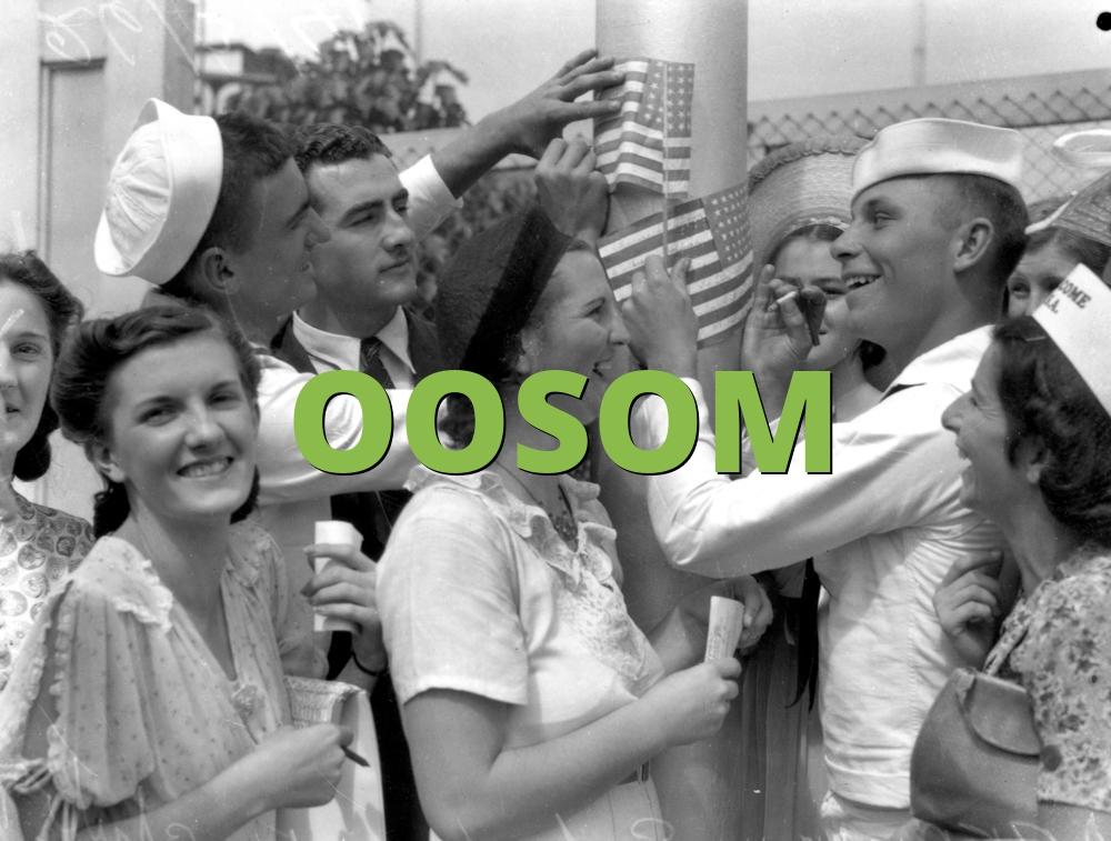 OOSOM