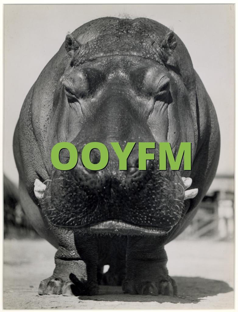 OOYFM