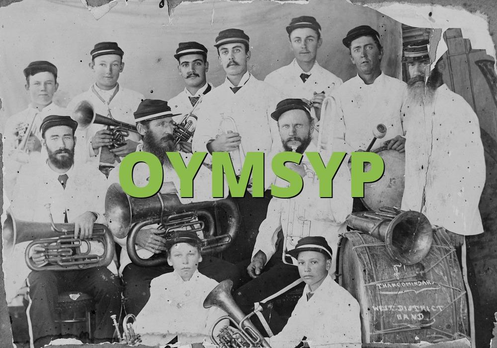 OYMSYP