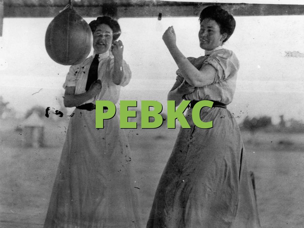PEBKC