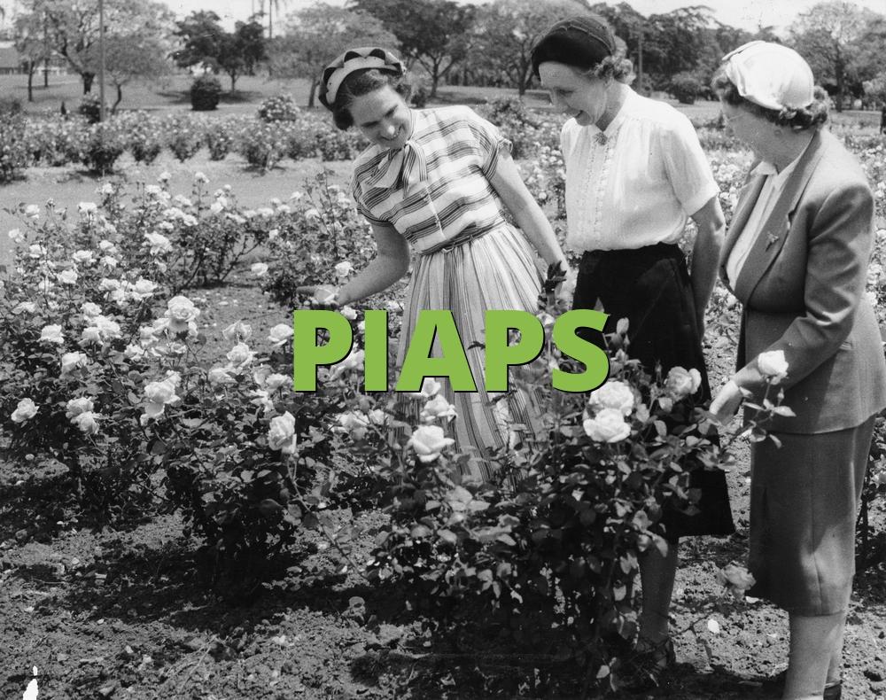 PIAPS