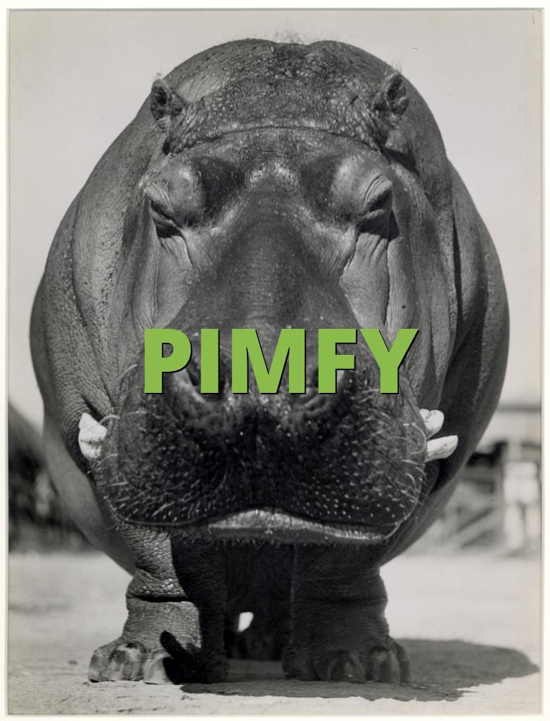 PIMFY