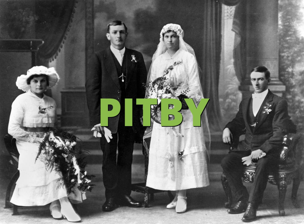 PITBY