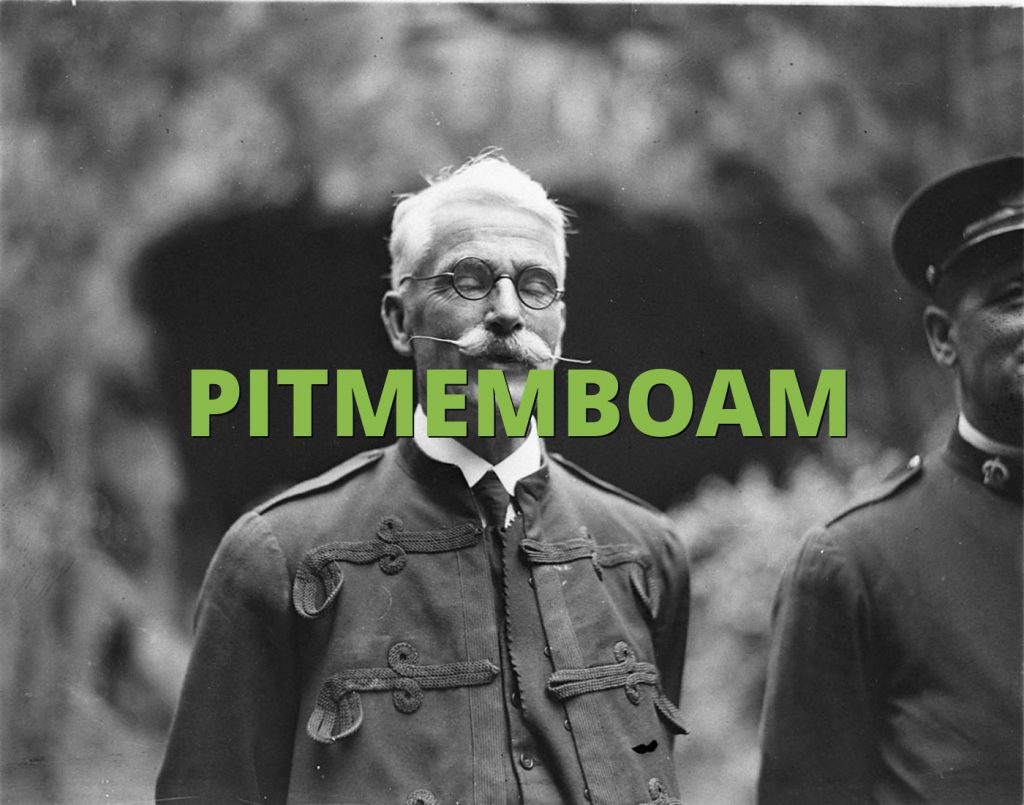 PITMEMBOAM