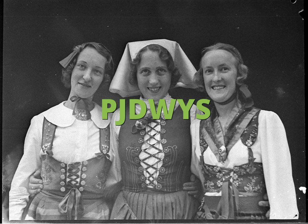 PJDWYS