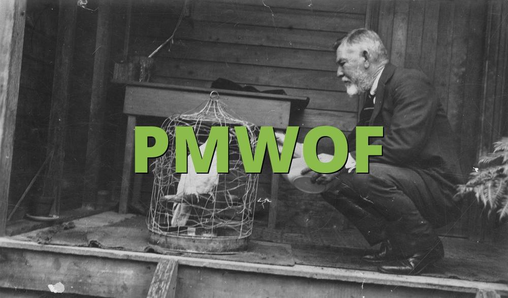 PMWOF