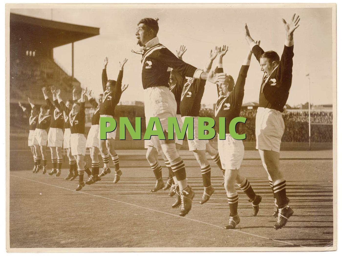 PNAMBIC