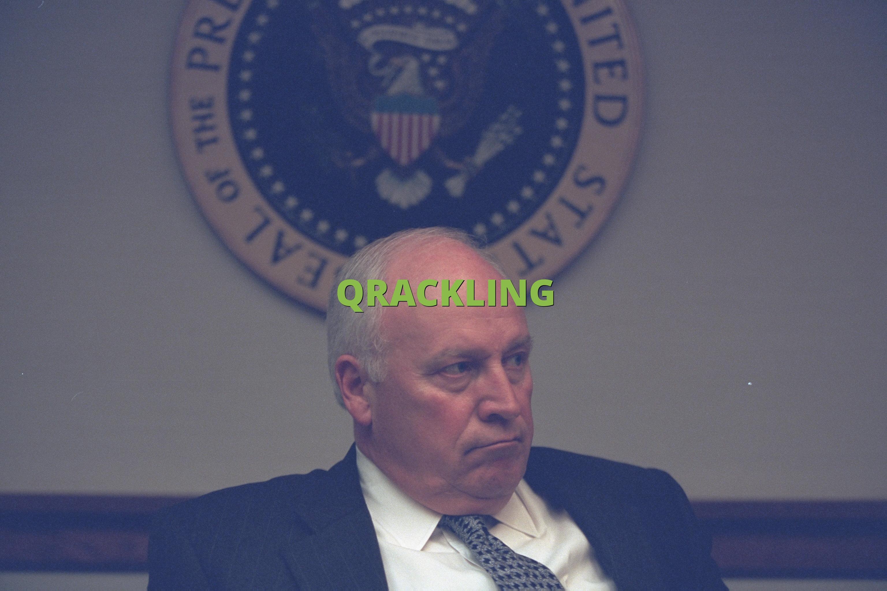 QRACKLING