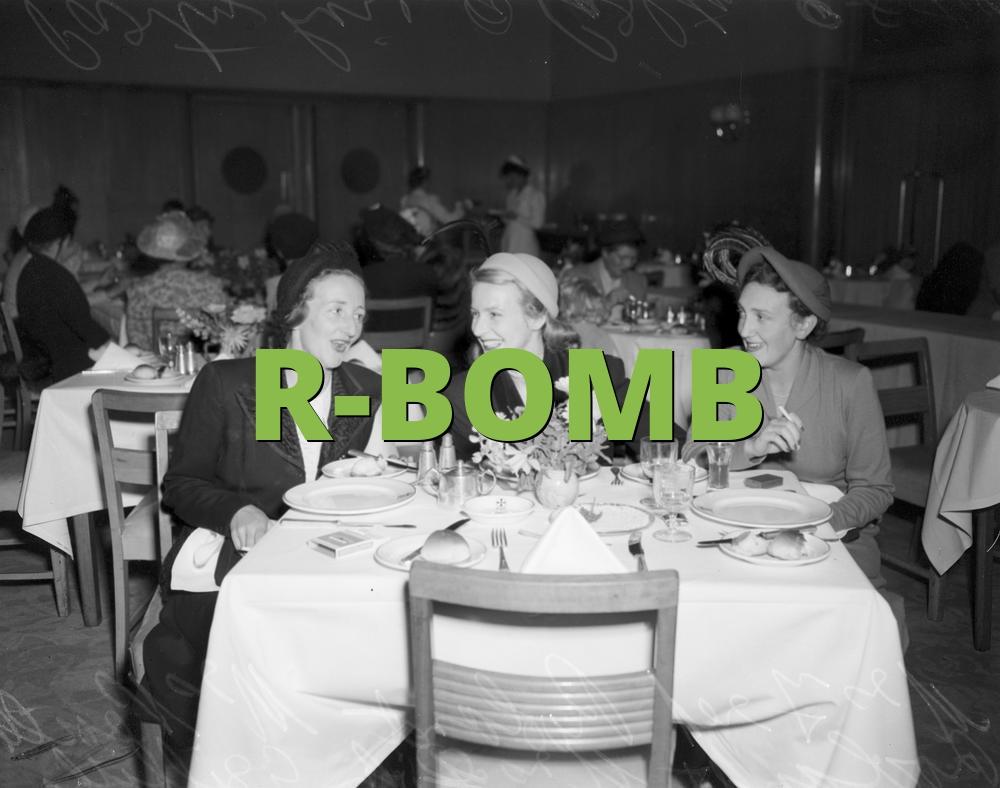 R-BOMB