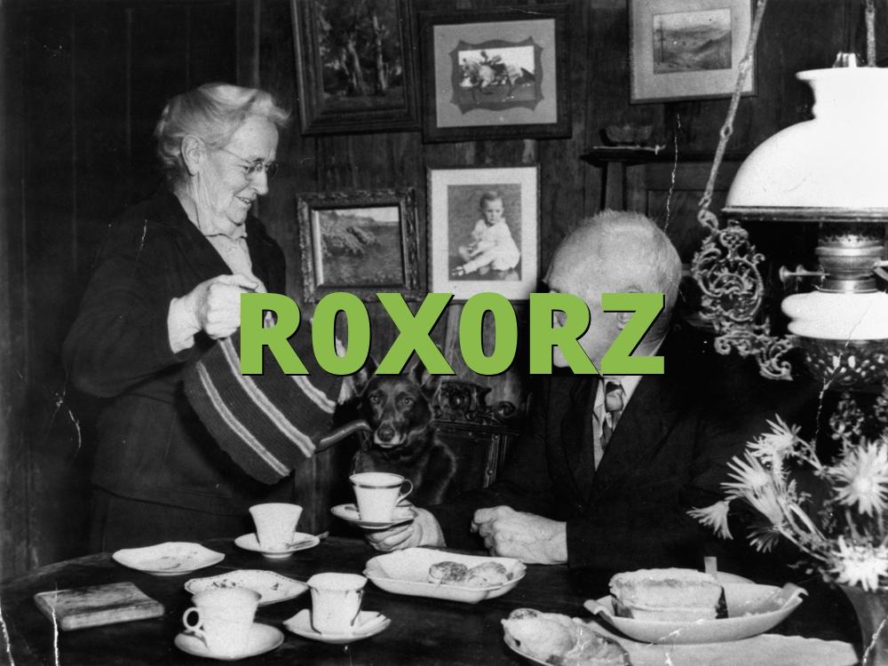R0X0RZ