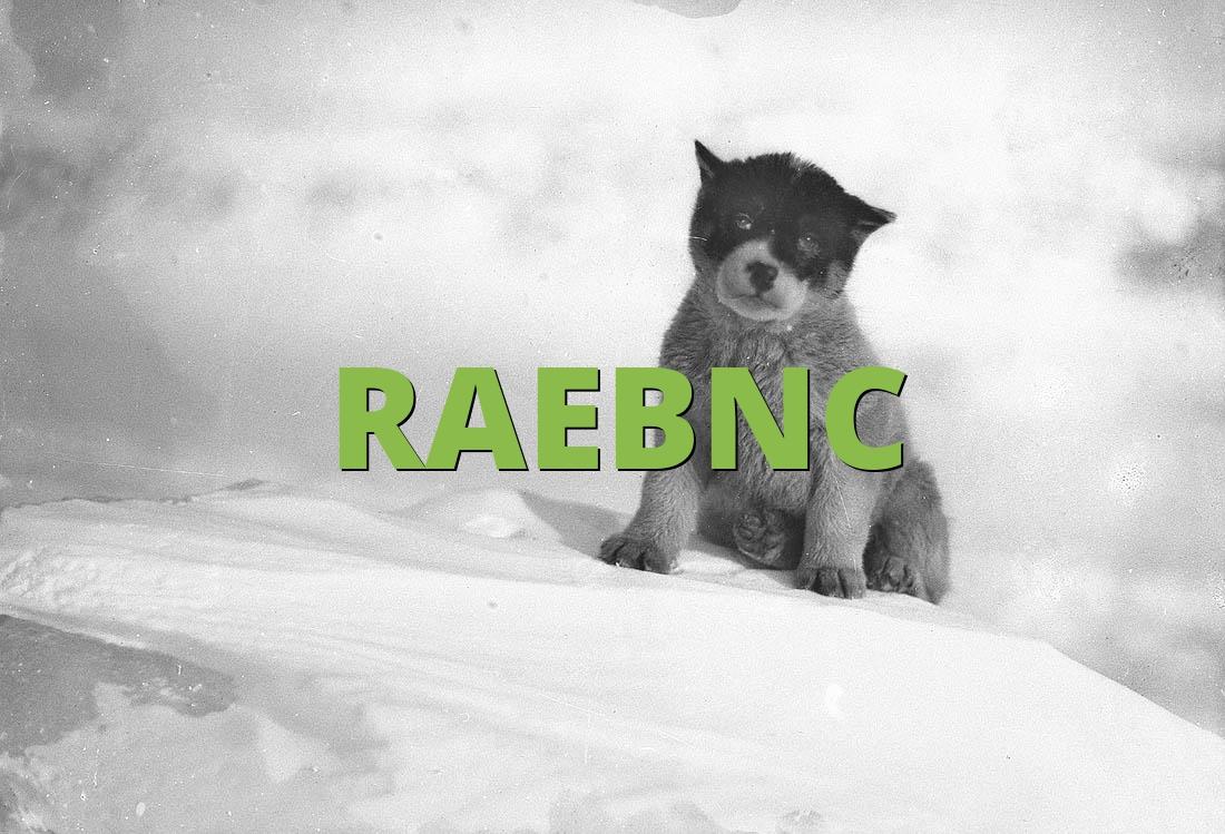 RAEBNC