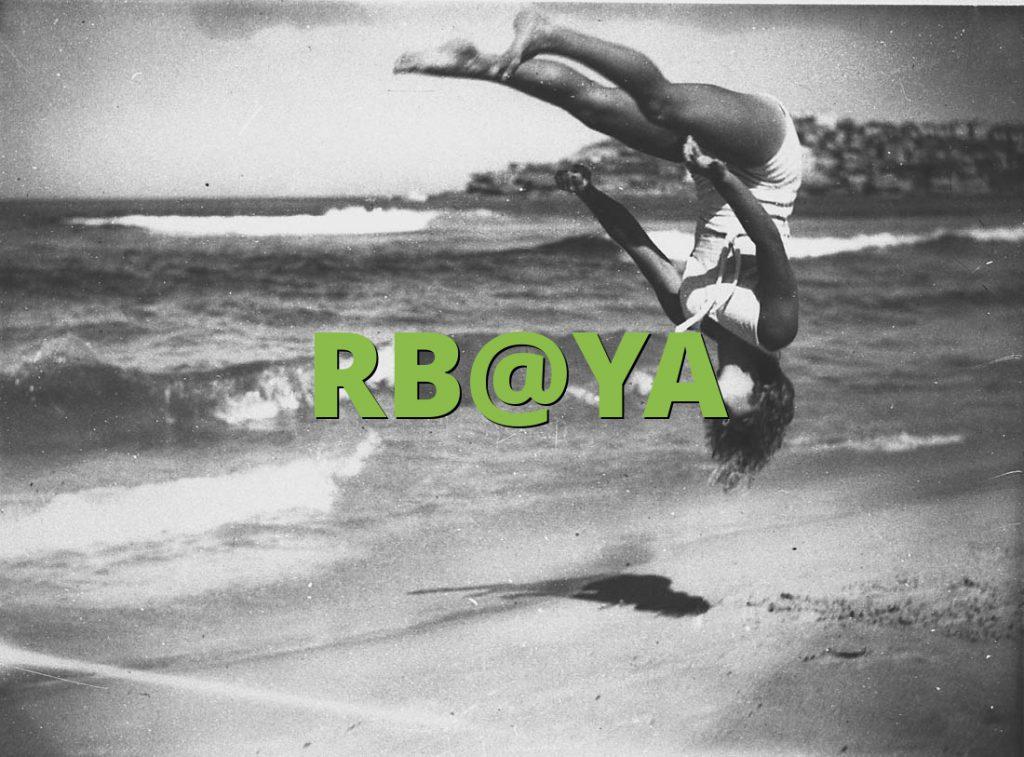 RB@YA