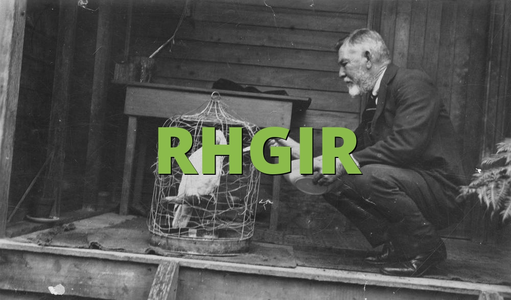 RHGIR