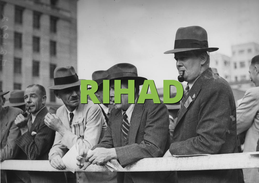 RIHAD