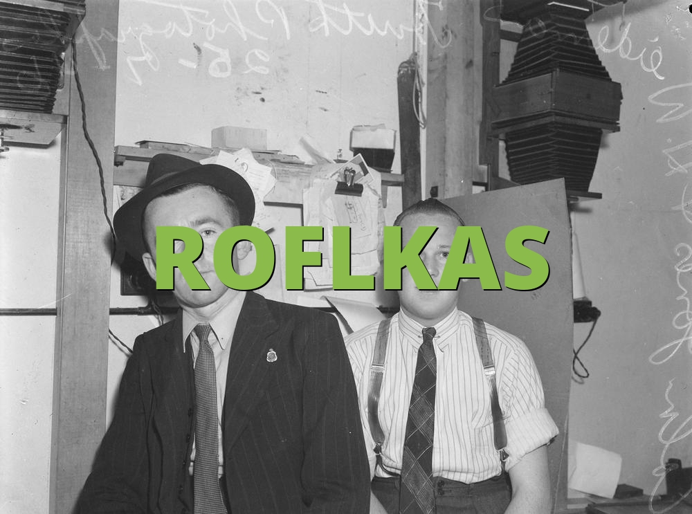 ROFLKAS
