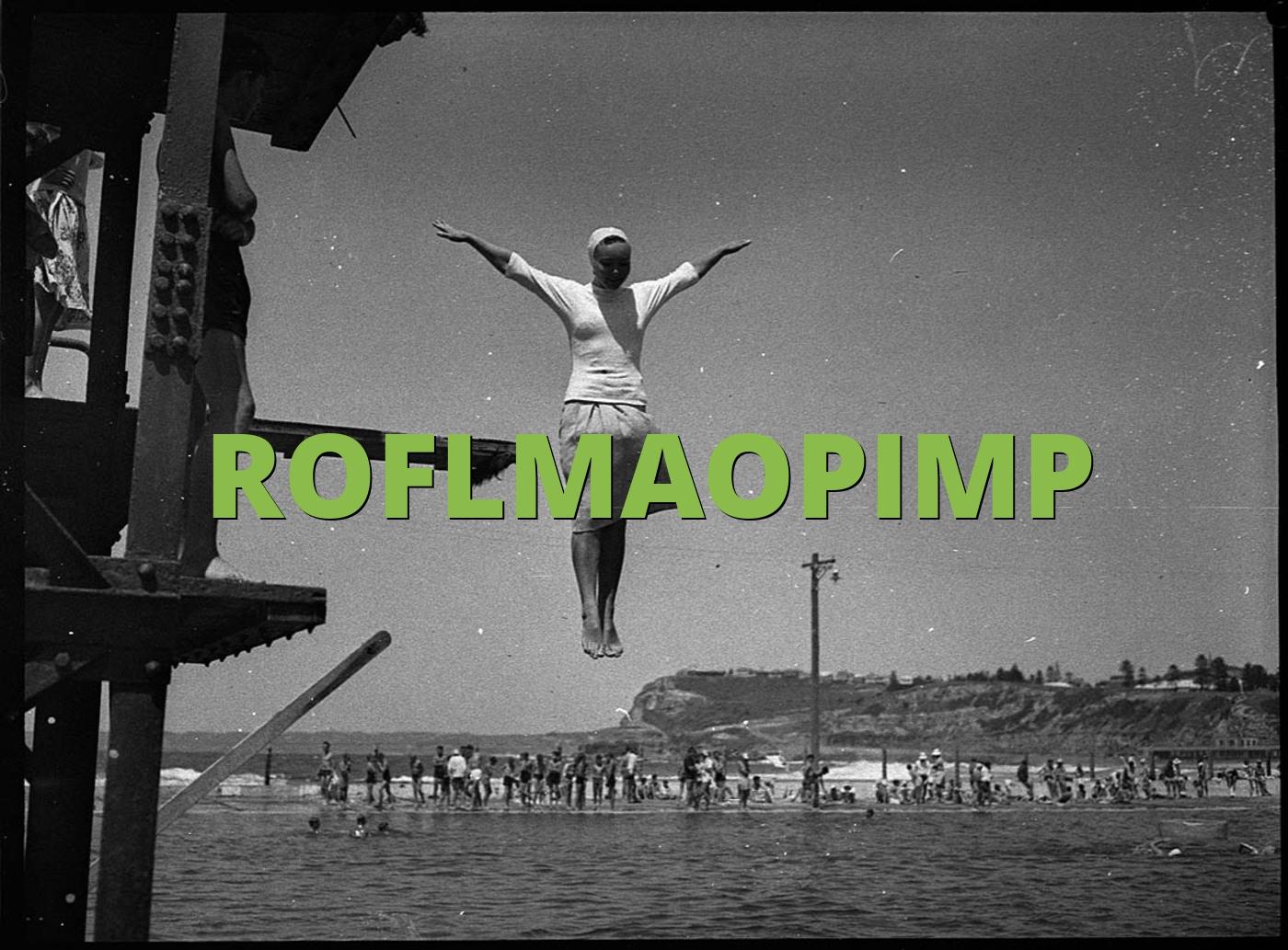 ROFLMAOPIMP