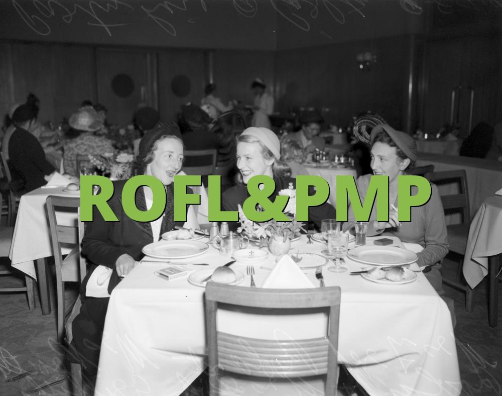 ROFL&PMP