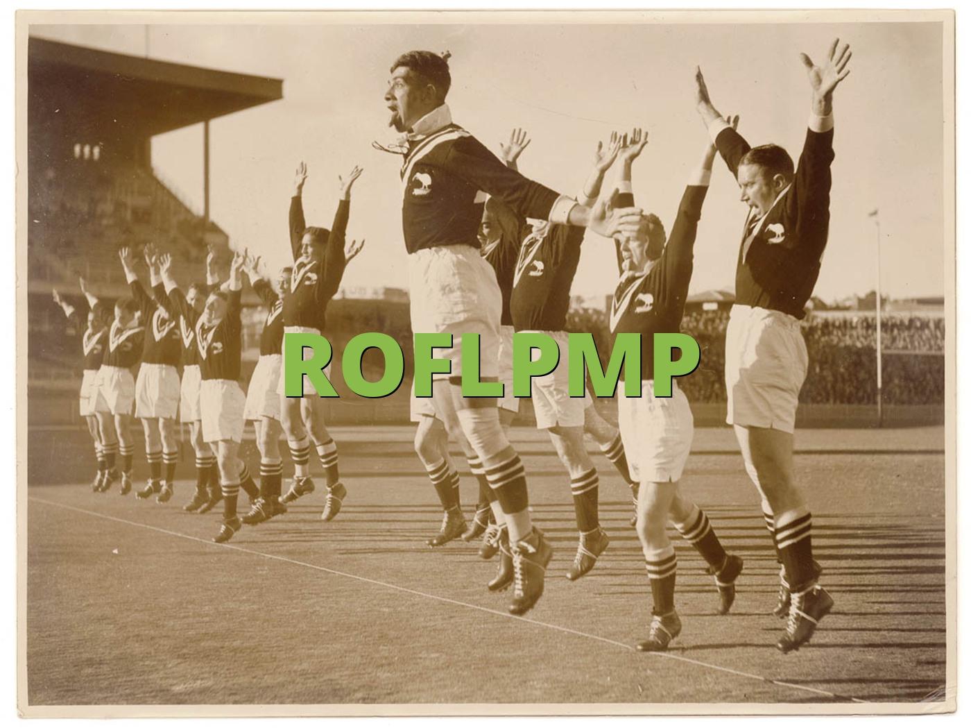 ROFLPMP