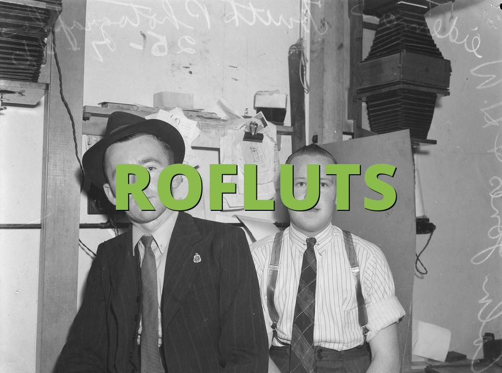 ROFLUTS