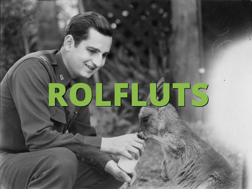 ROLFLUTS