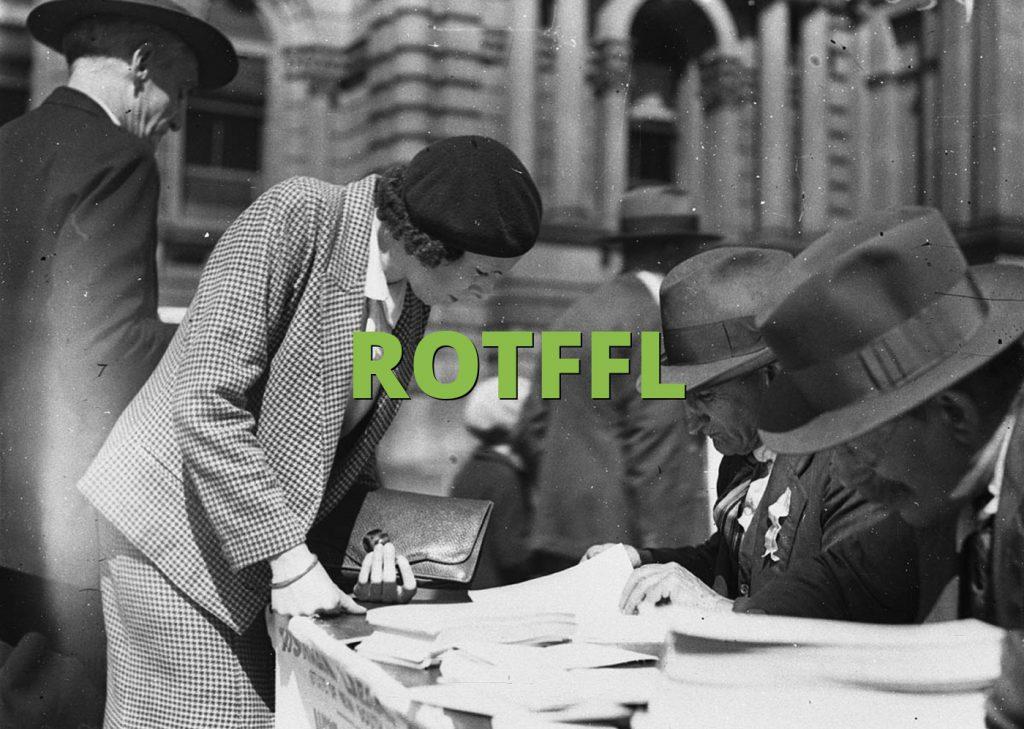 ROTFFL