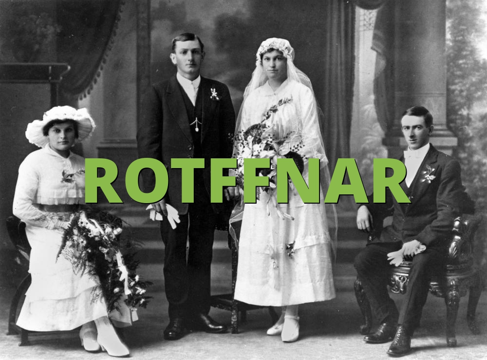 ROTFFNAR