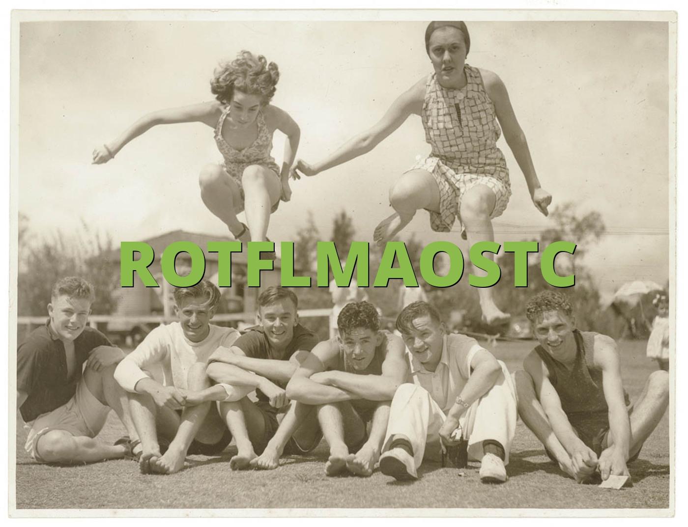 ROTFLMAOSTC