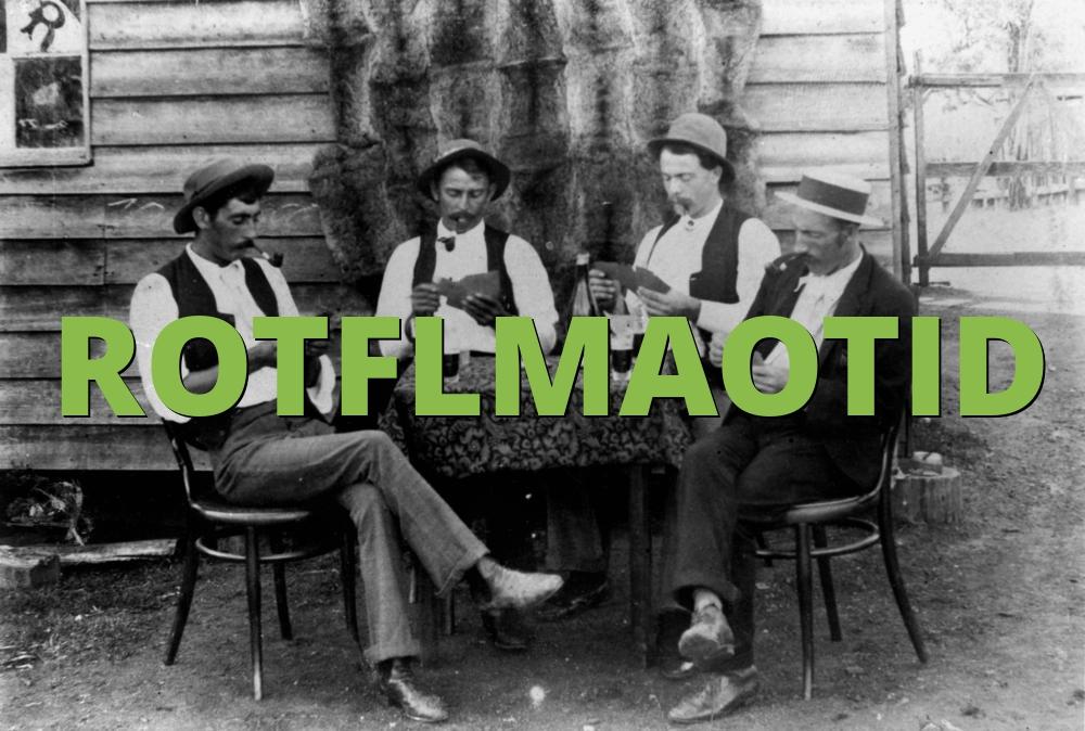 ROTFLMAOTID