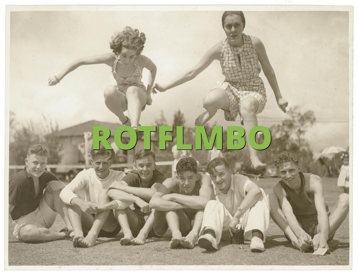 ROTFLMBO